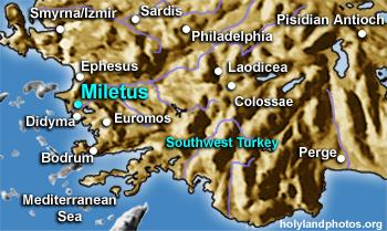 Miletus (Balat)