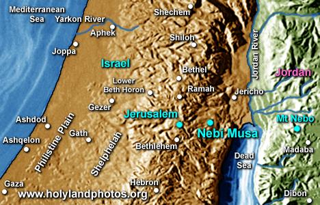 Nebi Musa