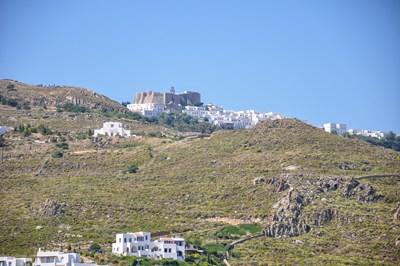 Patmos: Monastery of Saint John
