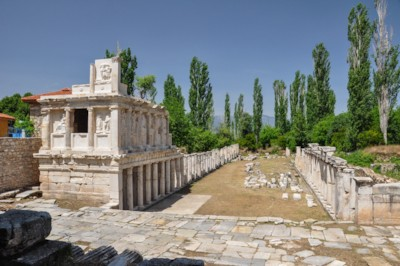 Aphrodisias Sebasteion