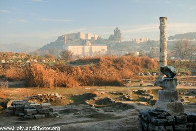 Ephesus Area