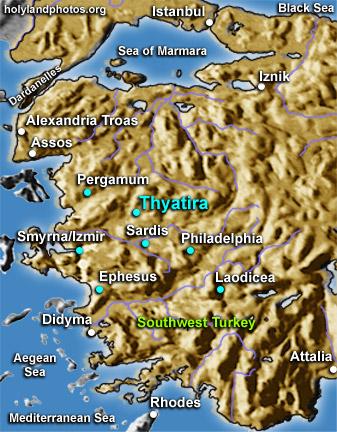 Thyatira