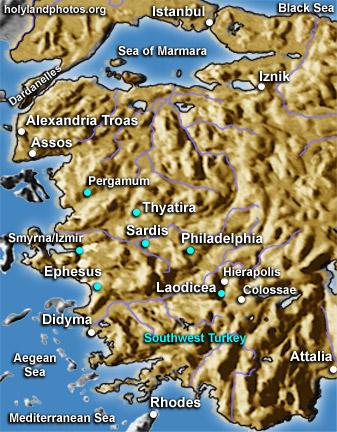 Northern Aegean