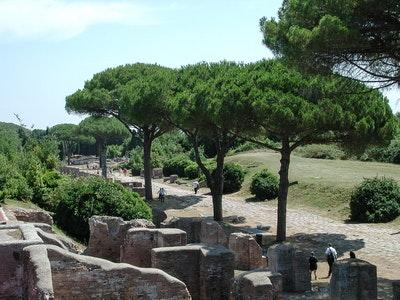 Rome: via Appia