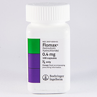 Tamsulosin flomax classification