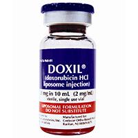 Doxorubicin Liposomal