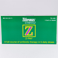 Azithromycin uses in toddlers