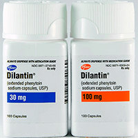 Ciprofloxacin and phenytoin drug interactions