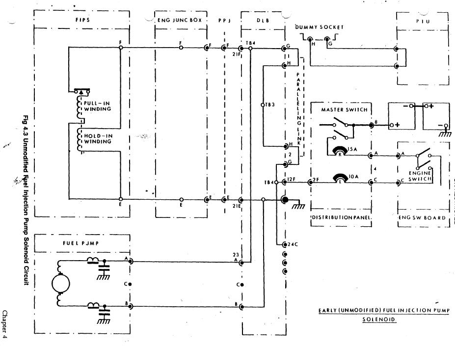 Diagram Circuit Panel September 2013