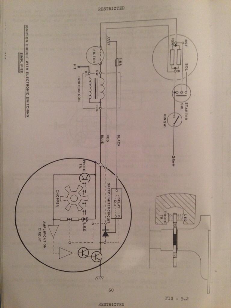 Cvrt Engine Electrics Wiring Diagram Lubrication Batteries Cvr Starter Motor Imageuploadedbytapatalk1411245781935015
