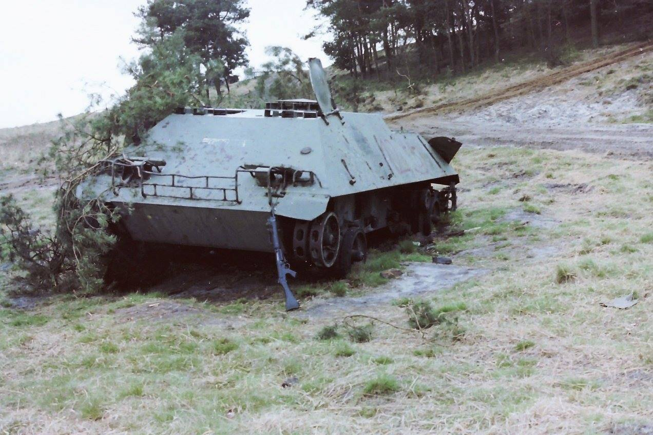 range wreck irish guards munster 03 1980s.jpg