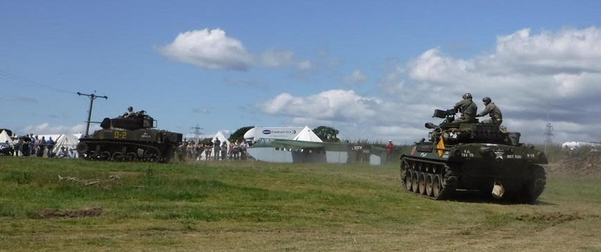 YWE 2019 Light Tank M5 and Gun Motor Carriage M18.jpg