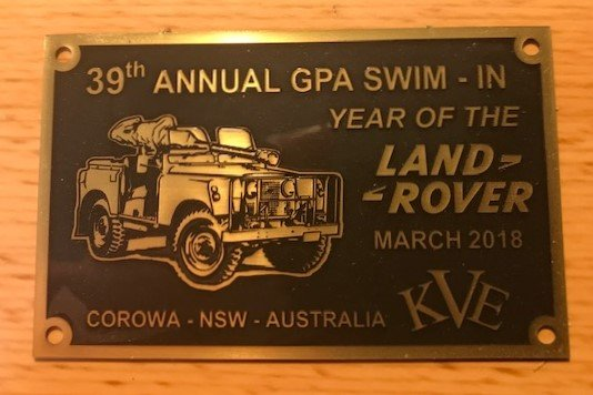 KVE Land Rover plaque.jpg