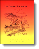 Book cover for 'The Seasoned Schemer'
