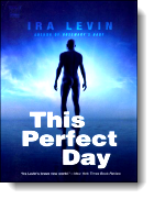 Book cover for 'This Perfect Day'