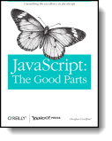 Book cover for 'JavaScript'