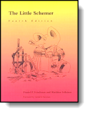 Book cover for 'The Little Schemer'