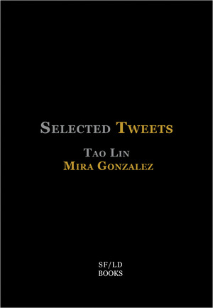 Selected Tweets cover