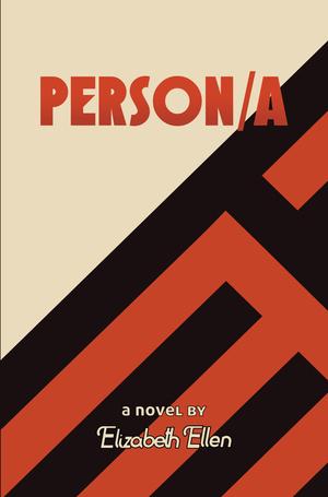 Person/a cover