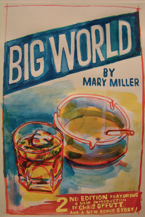 Big World cover