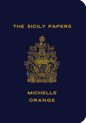 The Sicily Papers cover