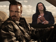 "Quotes from the lost Breaking Bad episode, ""The Room"" photo"