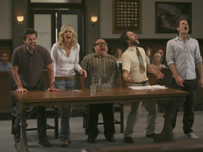 Why You Should Binge-Watch Every Season of Always Sunny on Netflix photo