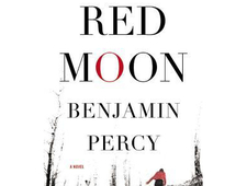 Benjamin Percy Interview for Red Moon photo