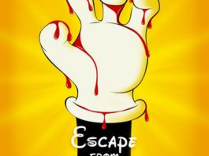 Escape from Tomorrow photo