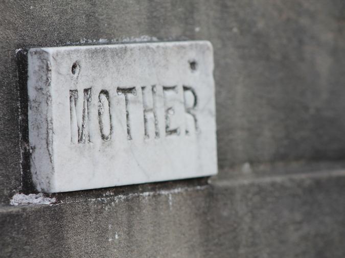 How to Write a Mother Memoir photo