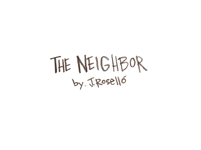 The Neighbor photo