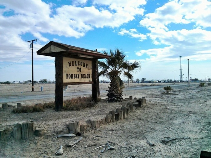 hobart photo essay after bombay beach christmas
