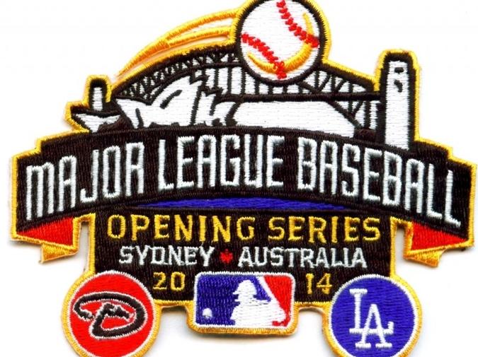 "Hobart ""Experts"" Predict the 2014 MLB Season -- Stewart O'Nan photo"