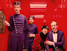 The Grand Budapest Hotel photo
