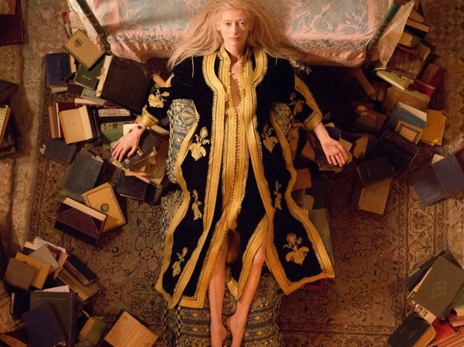 Only Lovers Left Alive photo