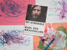 I Write Music for Soundtracks Now: My Struggle with My Struggle, Book 1 photo