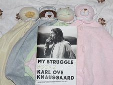 A Gaze You Could Meet: My Struggle with My Struggle, Book 2 photo