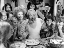 Annie: An Outlier in the Filmmaking Career of John Huston photo