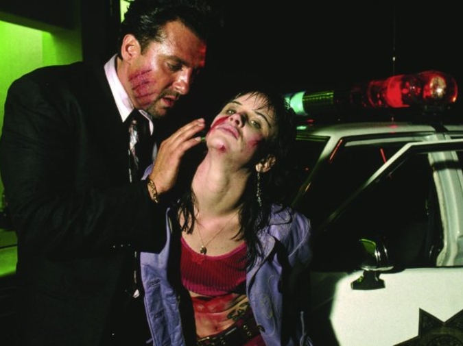 Tom Sizemore and the Heat Death of the Universe photo