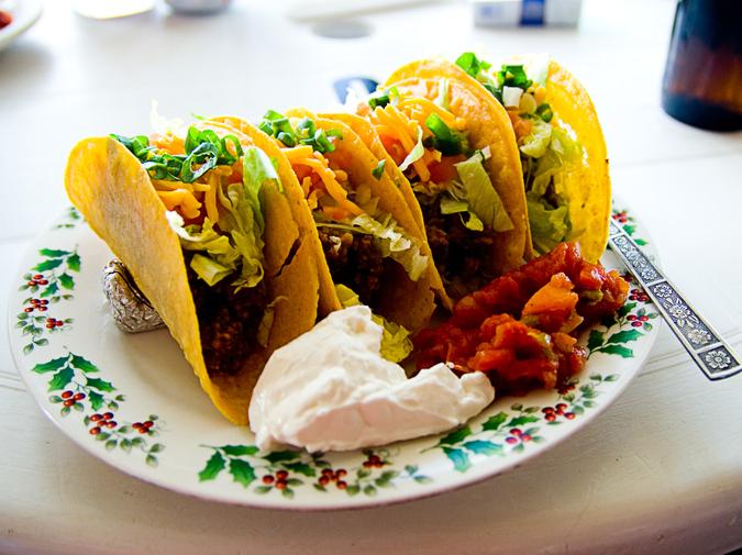Taco Kit photo