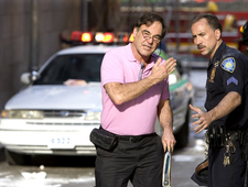 World Trade Center:An Outlier in the Filmmaking Career of Oliver Stone photo