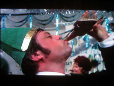 Great Moments in Cinematic Drinking: Tommy photo