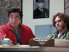 Inherent Vice photo