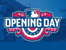 "Hobart ""Experts"" Predict the 2015 MLB Season -- Stewart O'Nan photo"