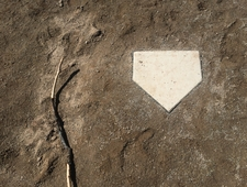 Baseball Poems photo
