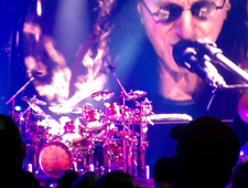 AN INTERVIEW WITH ZANE ABOUT THE BAND RUSH photo