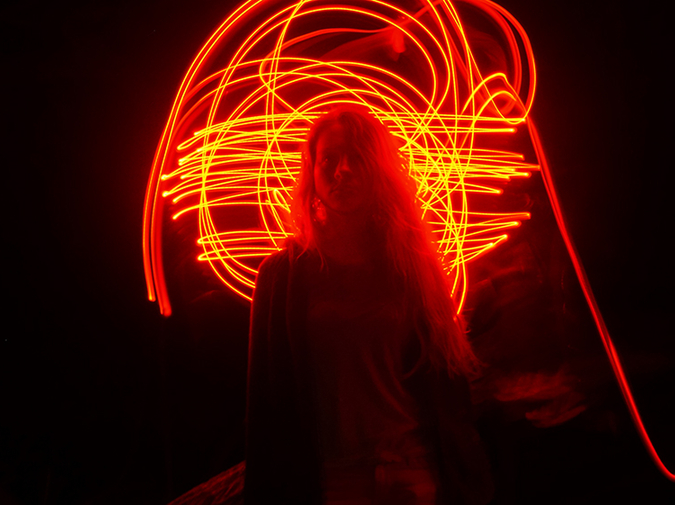 Goth Ryan photo