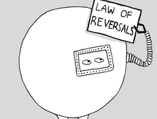 Law of Reversals photo