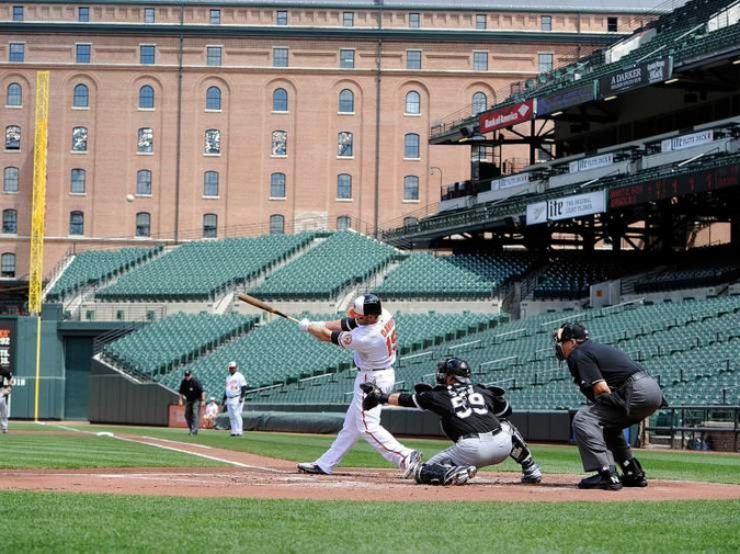 Game of the Day: April 29, 2015 photo