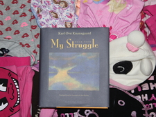 Oh, This Was the World: My Struggle with My Struggle, Book 4 photo